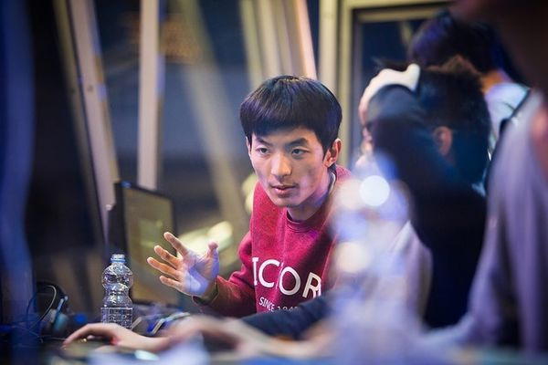 LanM joins Royal Never Give up days before MDL Macau
