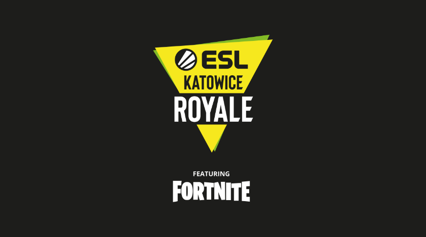 ESL Katowice Royale $600,000 Fortnite tournament guide