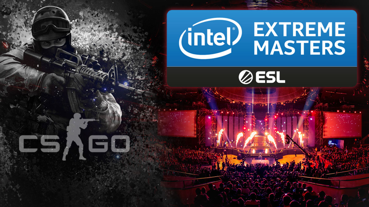 Renegades and Vitality kick off the IEM Katowice 2019 Legends stage in style