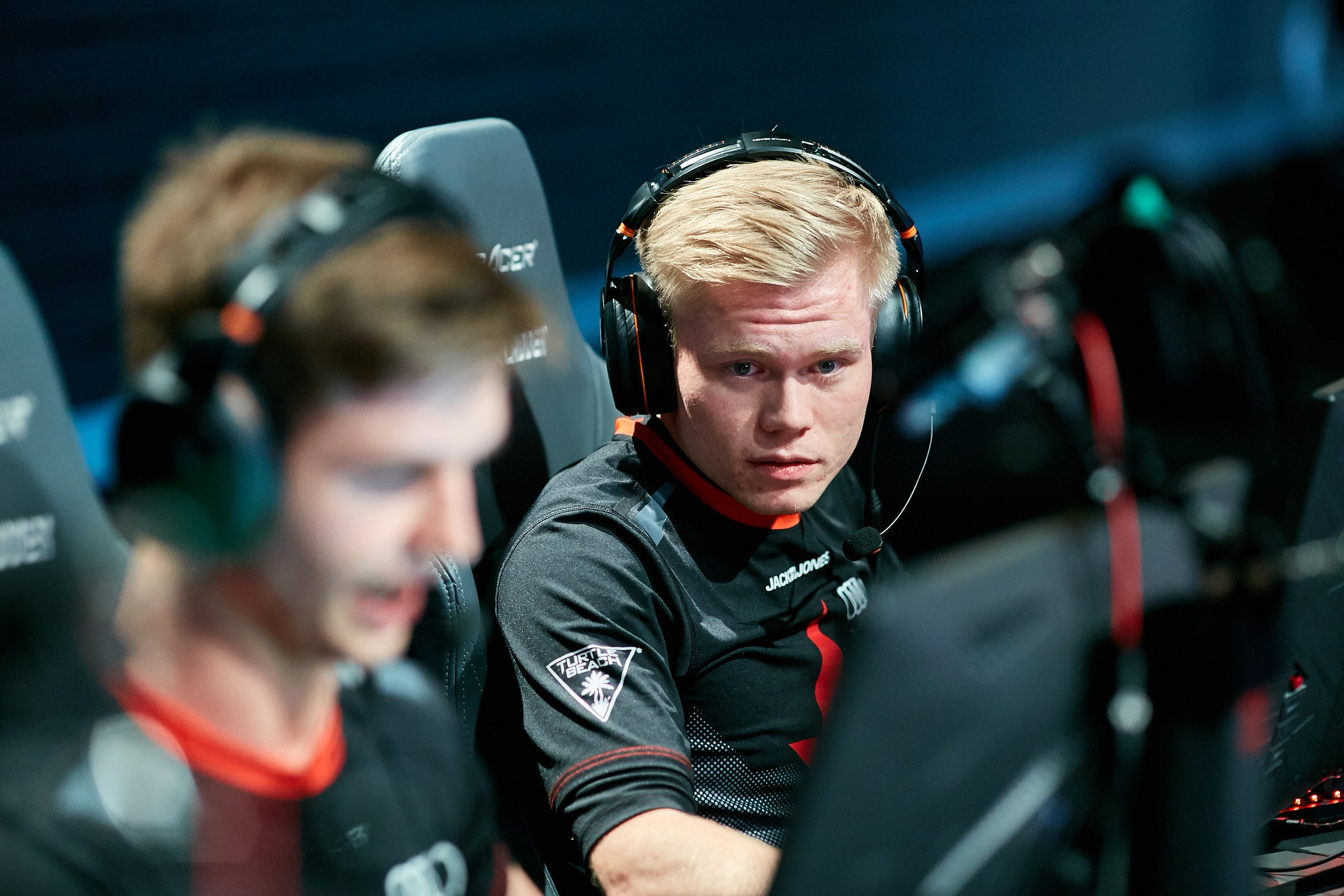 Who will shine at the Blast Pro Series?