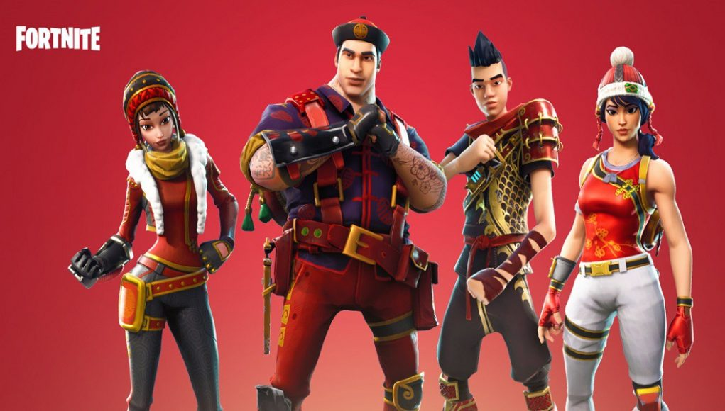 Here's what you might have missed in Fortnite's weekly dose