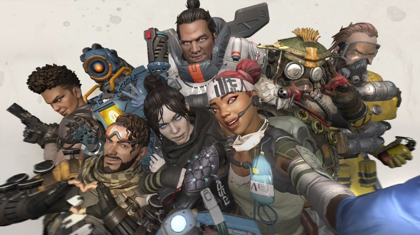 Apex Legends continues to smash Fortnite records