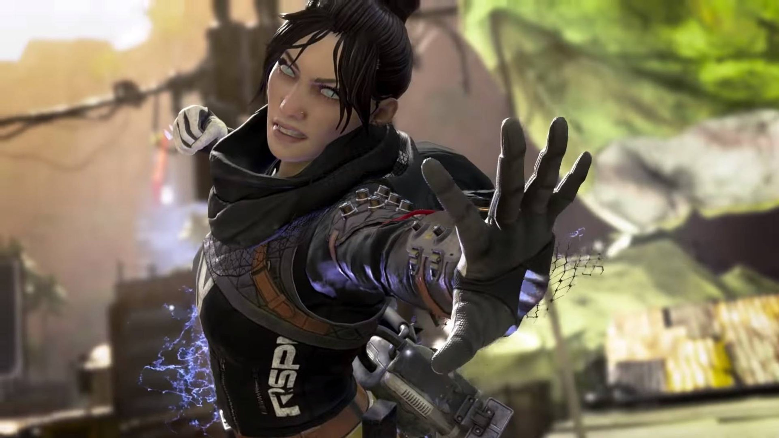 Apex Legends – A bug takes spotlight in 1.1 patch