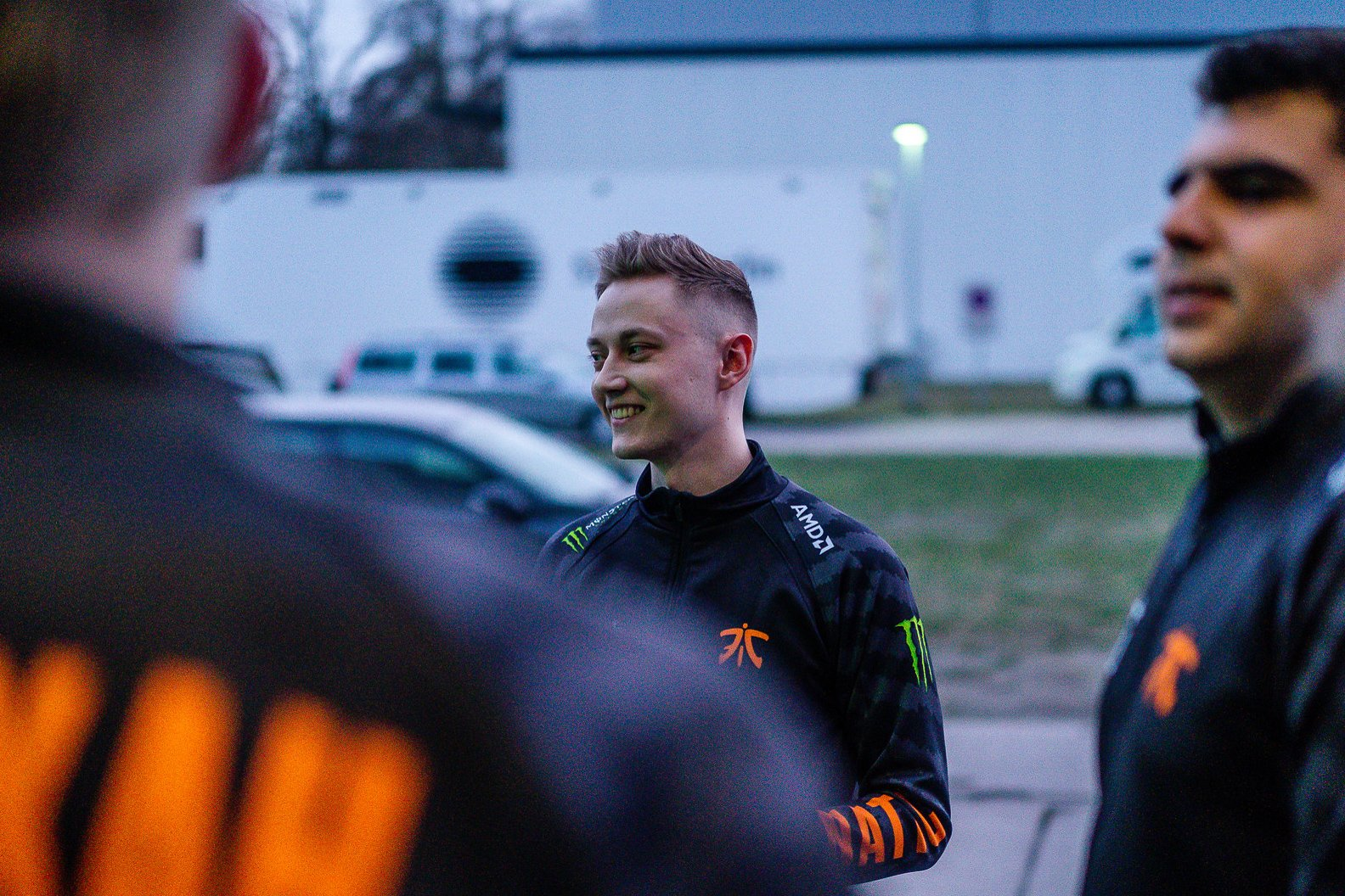 Fnatic makes it to the grand finals of LEC 2019
