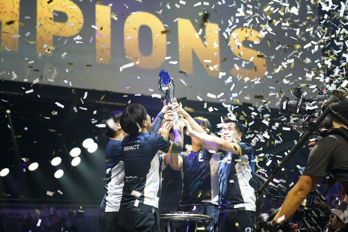 Team Liquid wins NA LCS Spring Split 2019