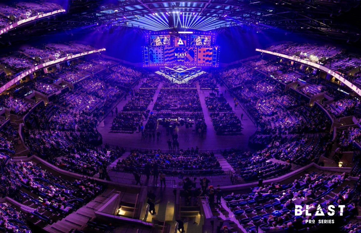 G2 Esports partners with Blockchain firm