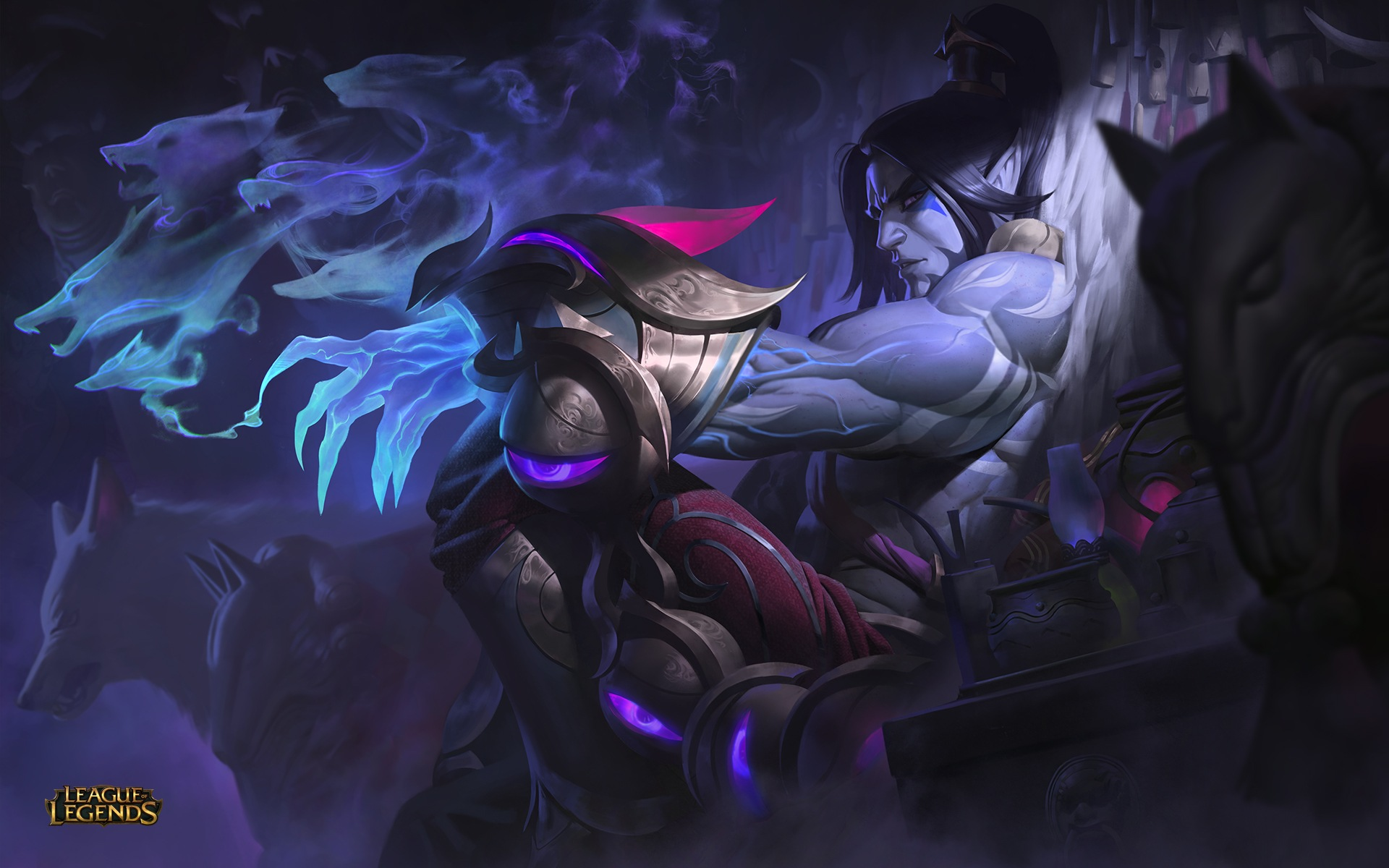 Top 5 Champions You Should Play In League Of Legends