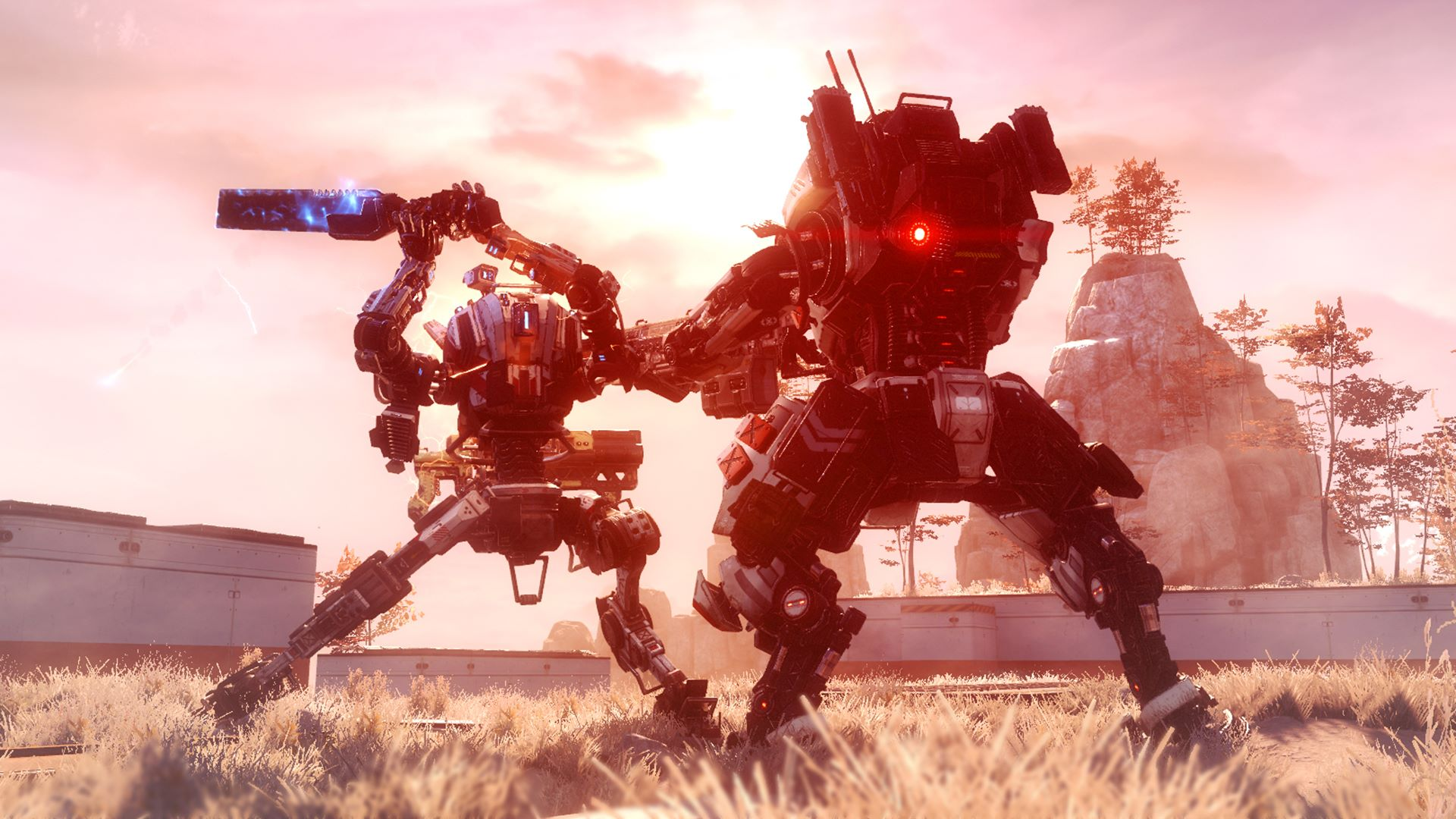 Respawn yet again delays Titanfall series