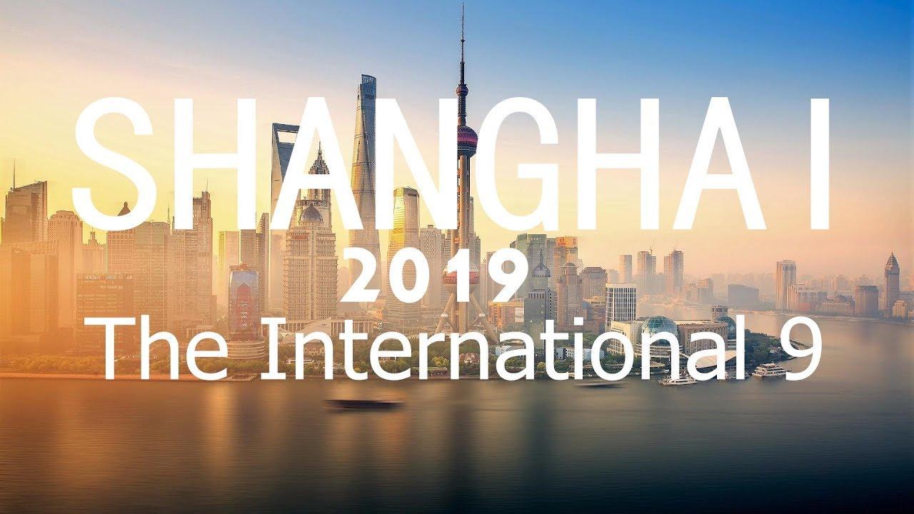 The International 2019 dates revealed