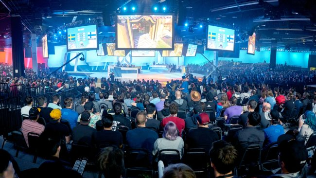 Overwatch League suspends matches following Corona Virus outbreak - EsportsJunkie