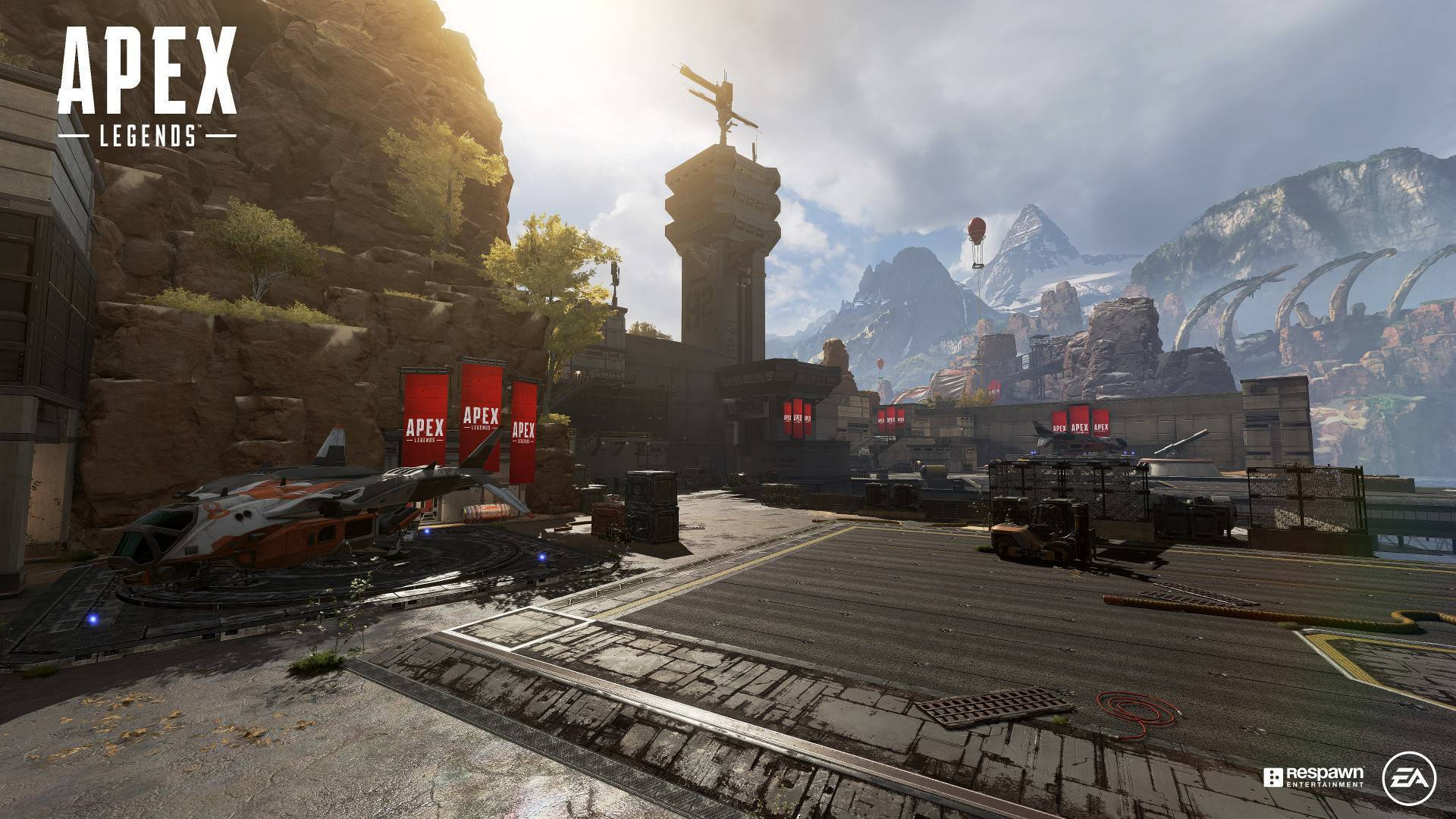 770 thousand cheaters banned in Apex Legends!