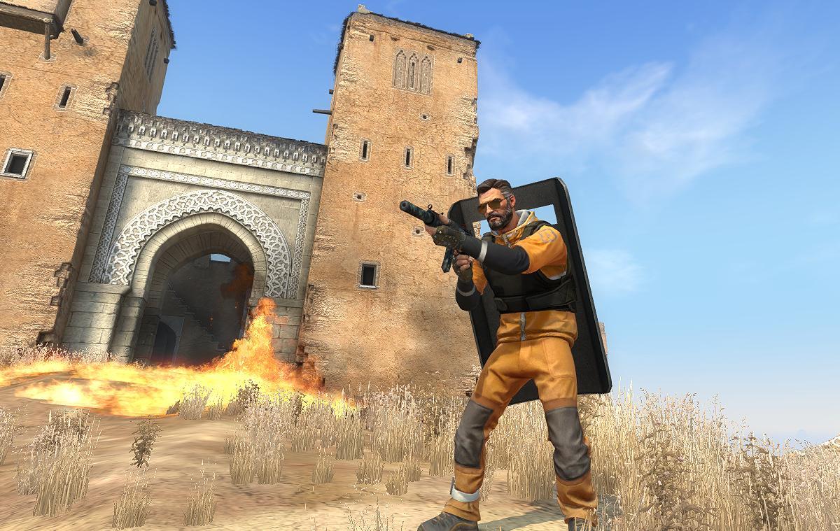 Valve makes economy update in CS: GO