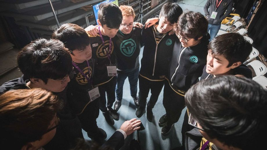 Is OpTiC Gaming coming back to NA LCS?