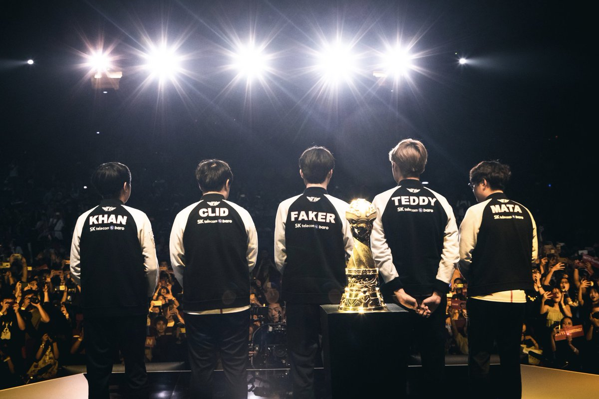 LoL MSI 2019 round 4 review