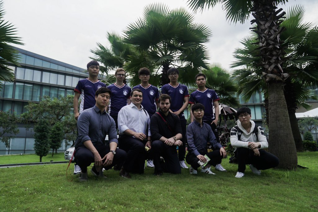 NA region rises from the depths at LoL MSI 2019
