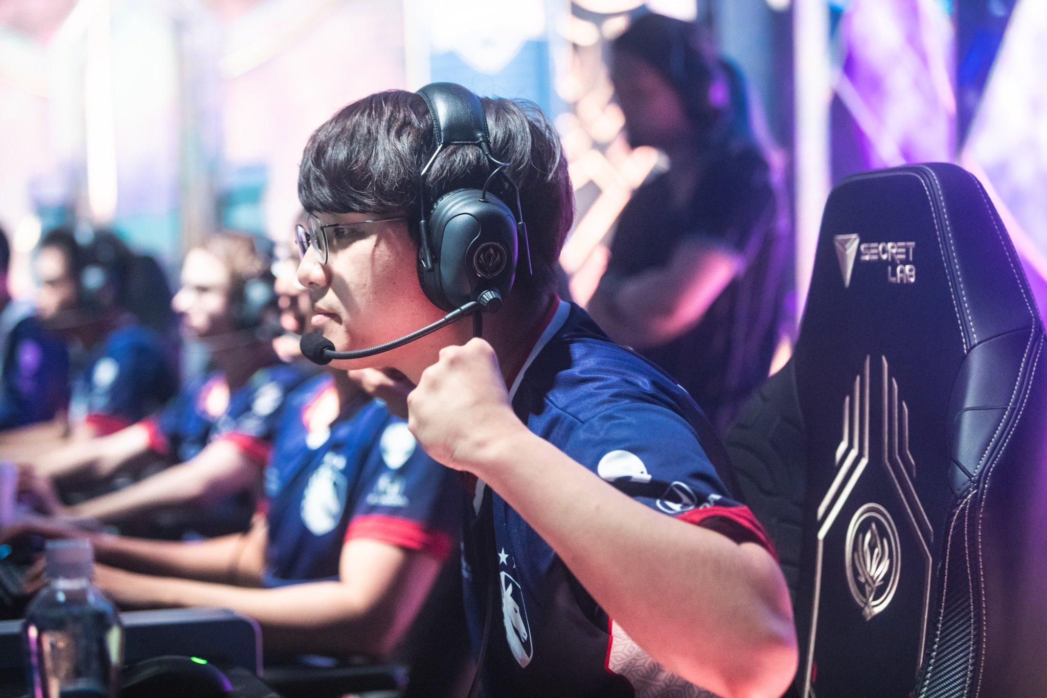 Team Liquid takes down Invictus Gaming at LoL MSI 2019