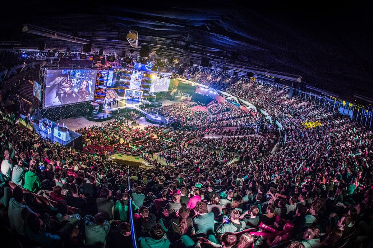 ESL introduces new rule ahead of Intel Extreme Masters Beijing