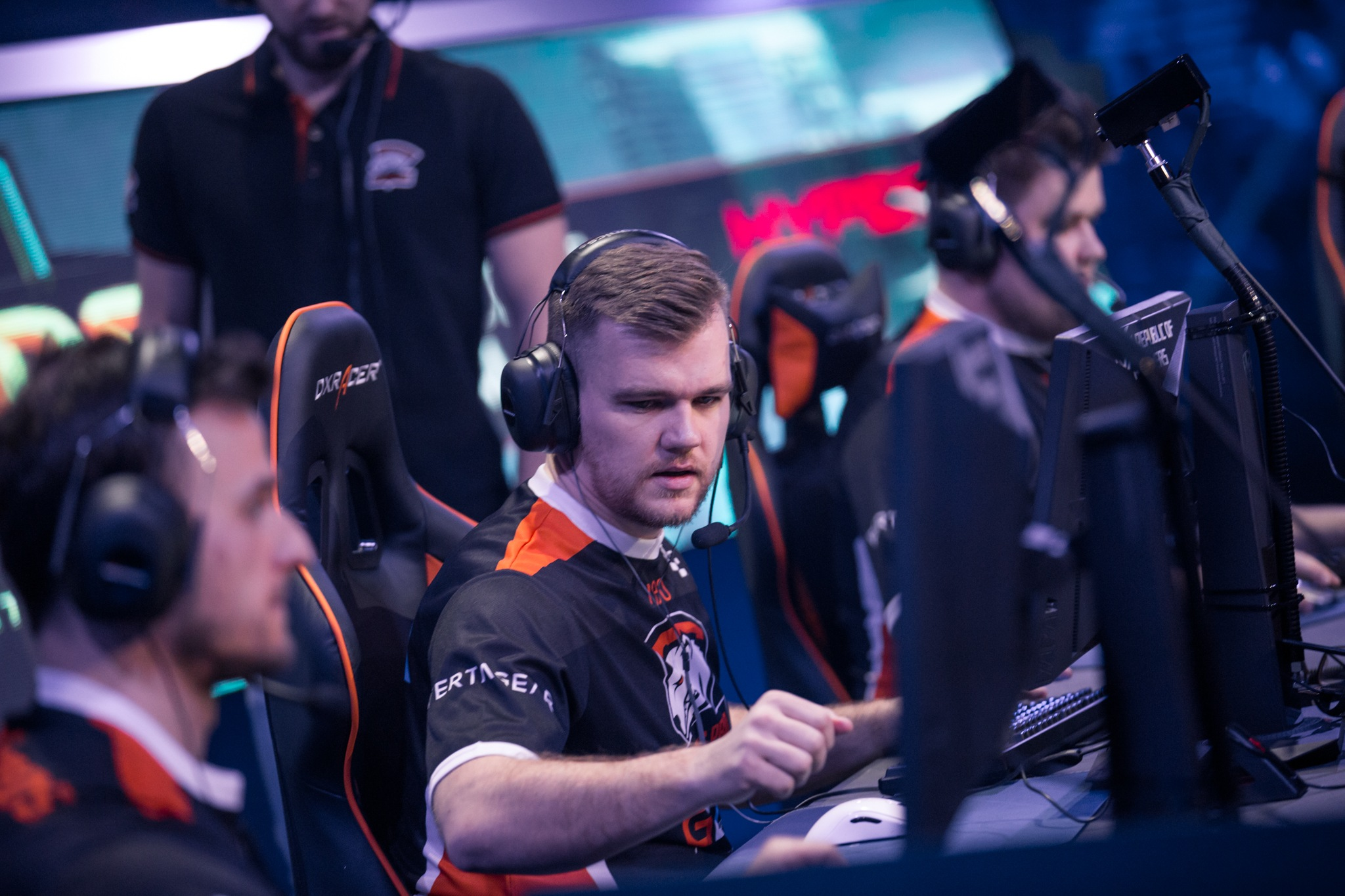 CSGO: First lineup shift for the FaZe Clan after Berlin Major