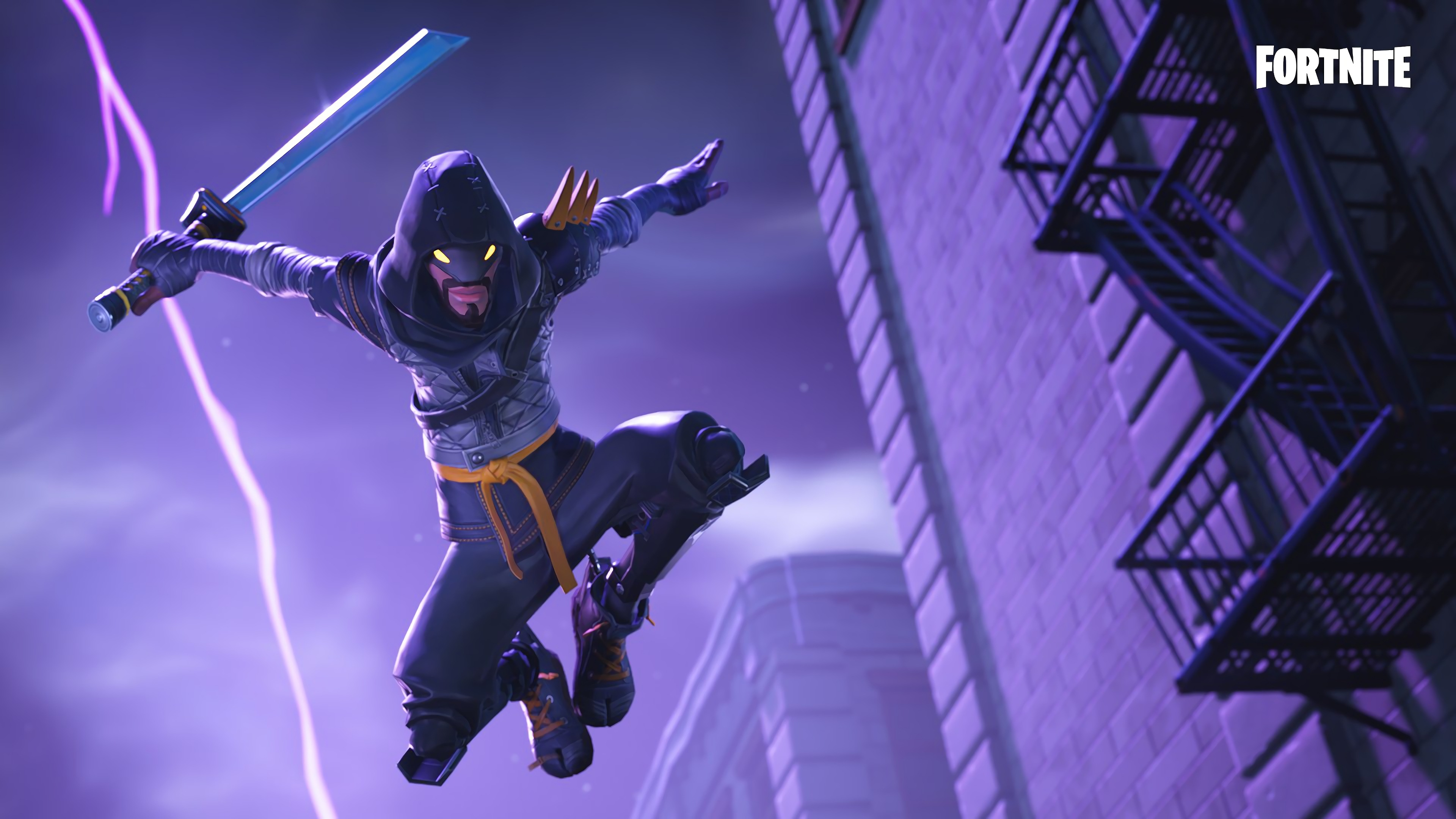 Players Are Experiencing Weird Bugs In Fortnite Yet Again