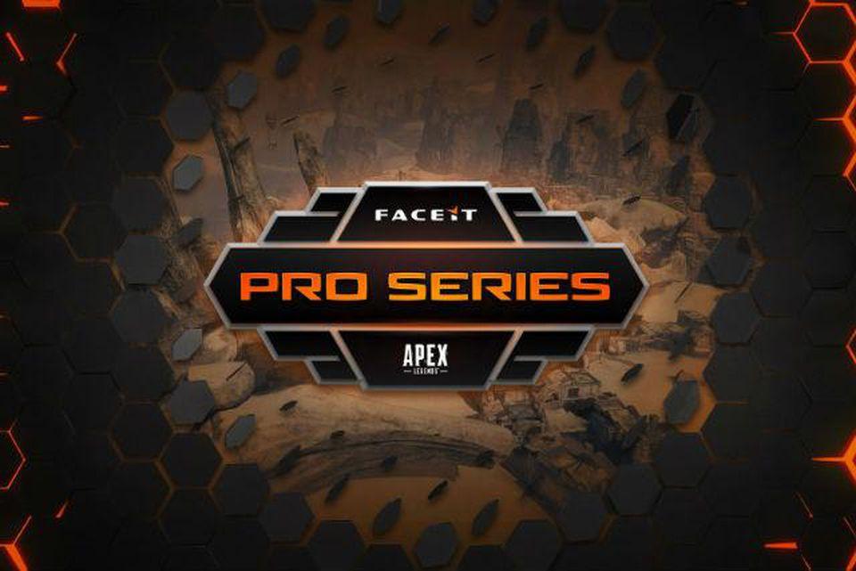 FACEIT organizes an Apex Legends tournament