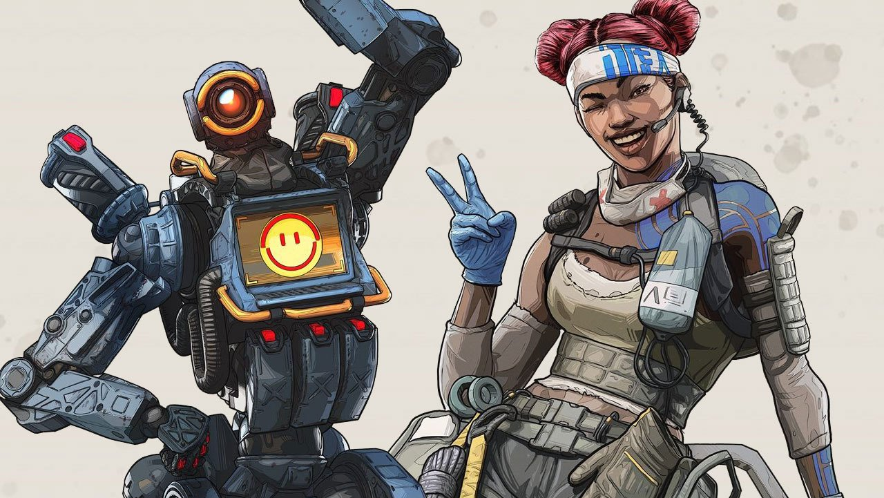 Apex Legends in a dire need of official tournaments