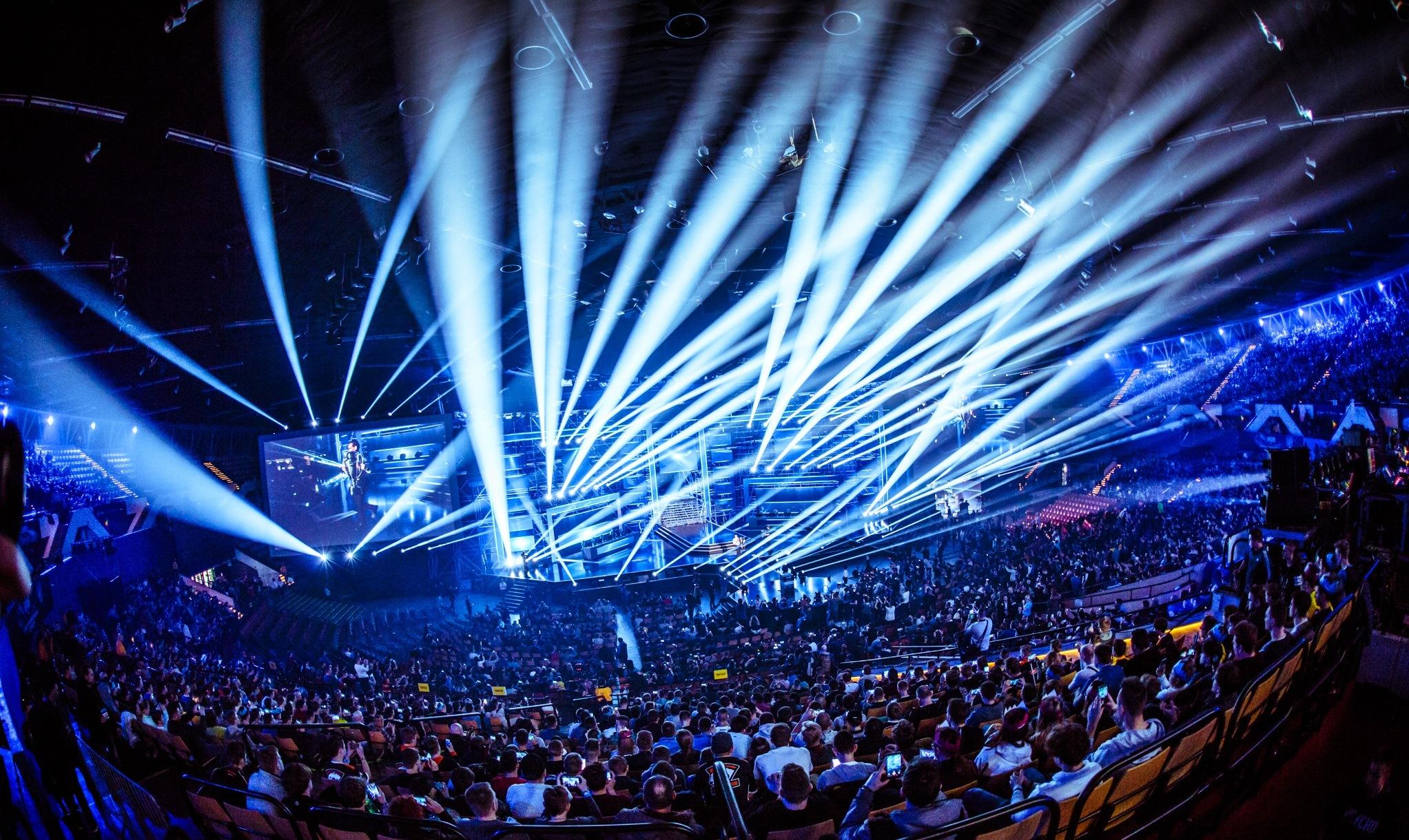 IEM Katowice to be played away from crowd due to Coronavirus
