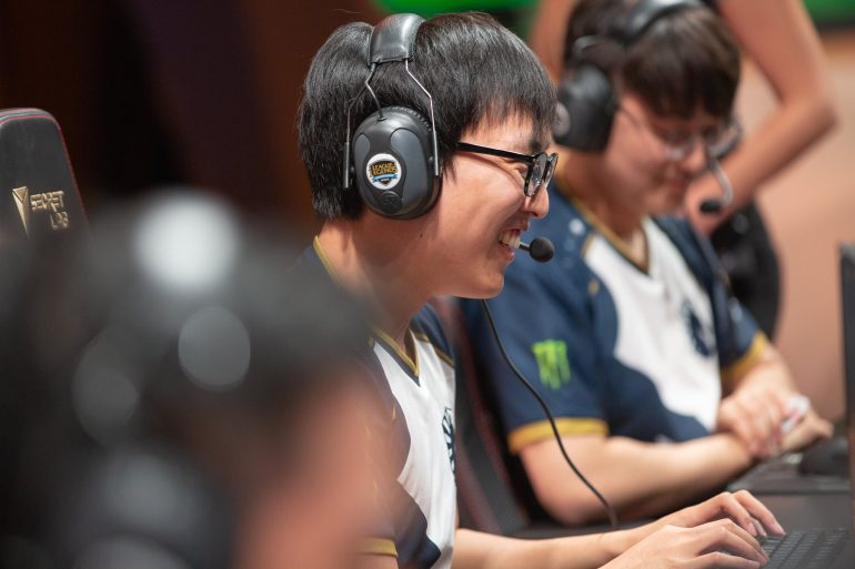 Team Liquid starts the Summer Split with a win