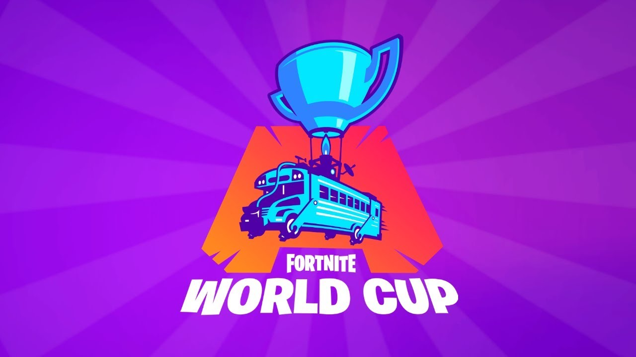 Epic announce major changes after Fortnite World Cup