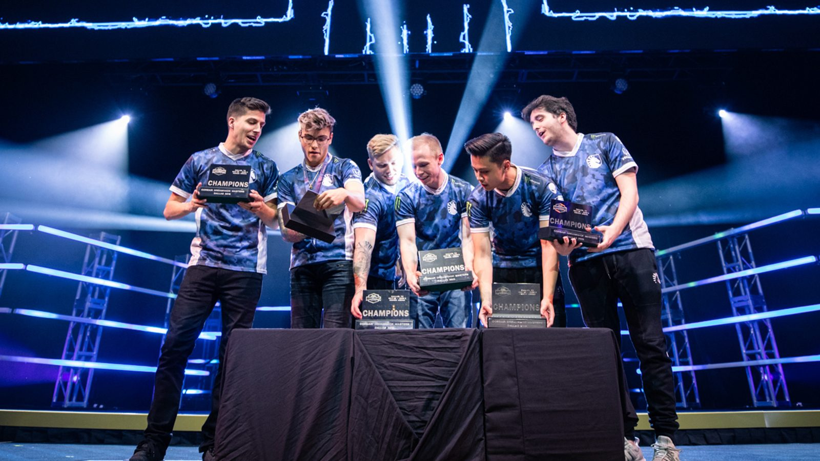 Team Liquid is the most watched esports team of 2019 with G2 following