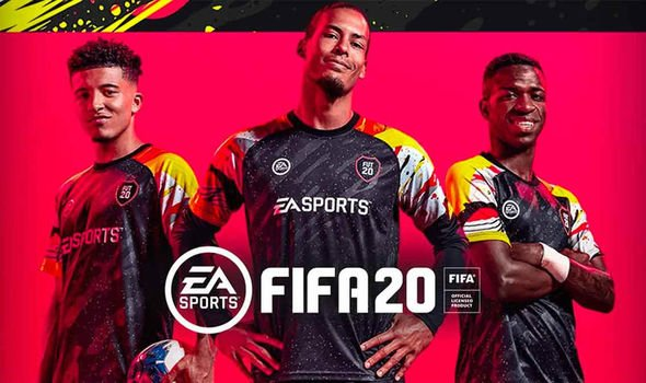 FIFA 20 Beta released today – and here's were to buy it
