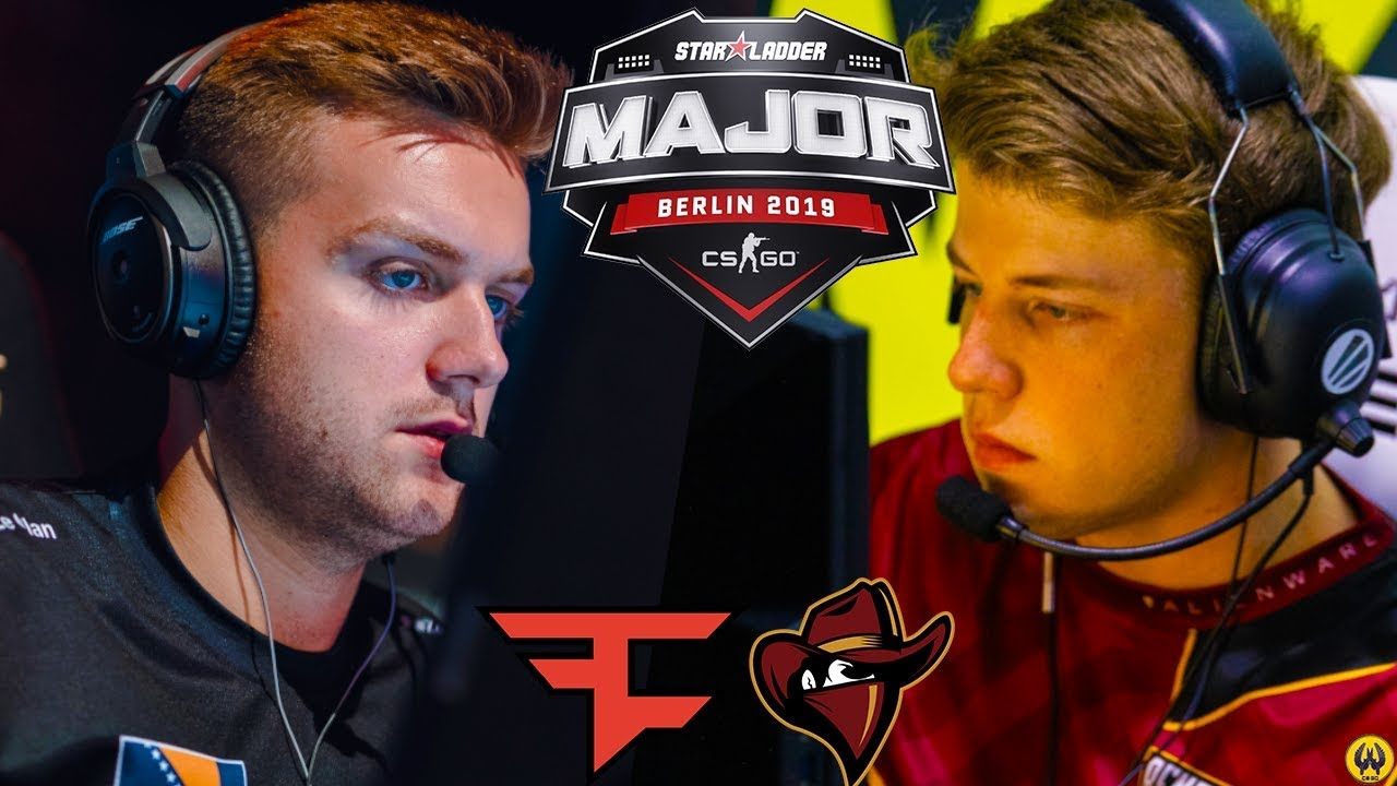 Renegades demolishes FaZe Clan in 2-1 victory