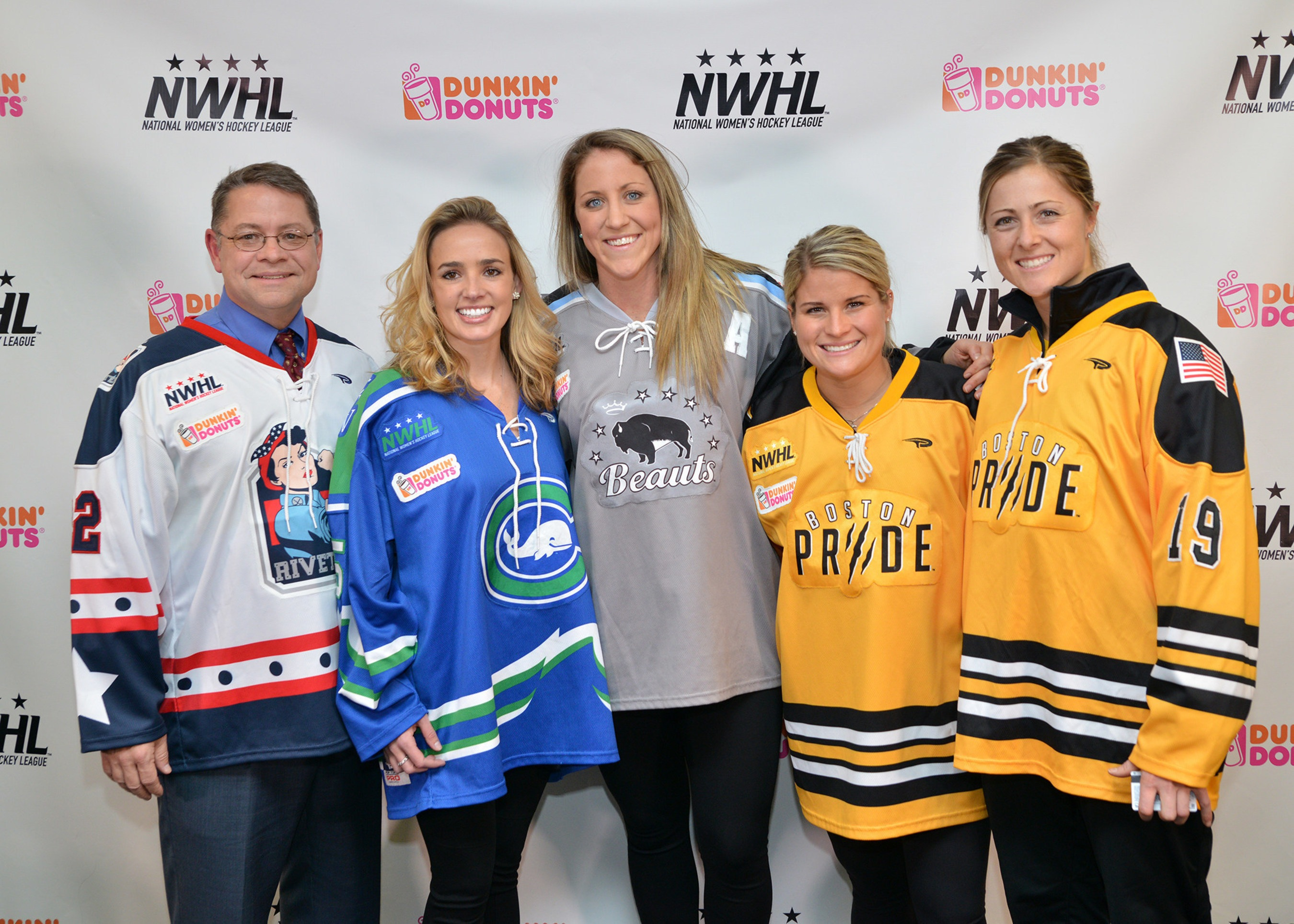 Twitch Named National Women's Hockey League's Exclusive Streaming Partner