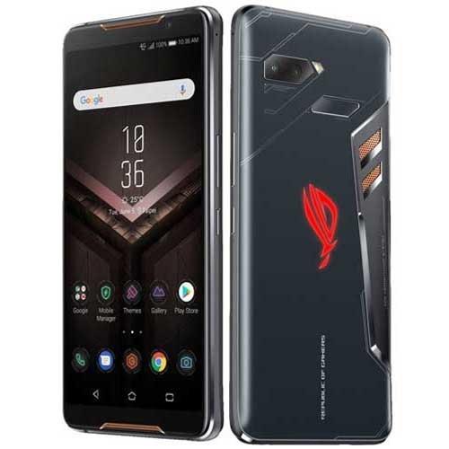 Asus ROG phone for PUBG MOBILE