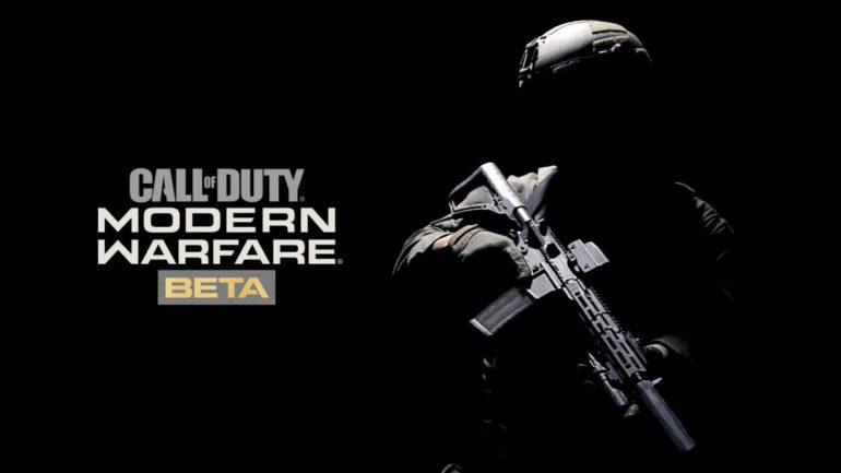 Player suggests secret map in new Modern Warfare beta