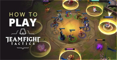 Latest League of Legends News and Information from