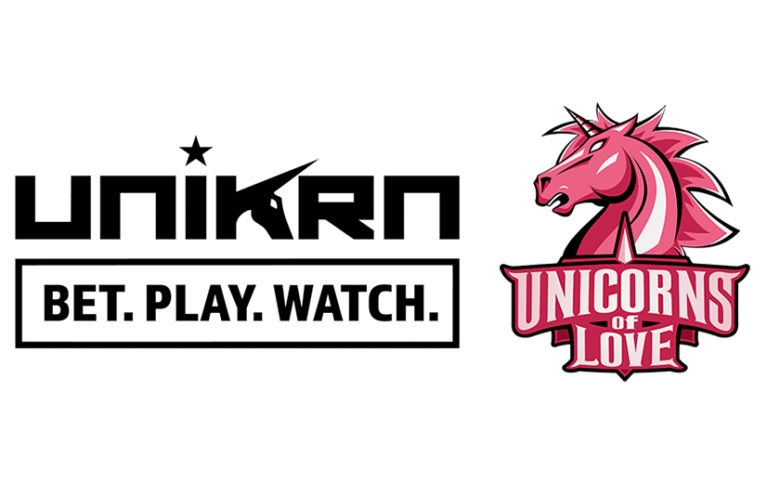 Announcement between Unicorns of Love and Unikrn