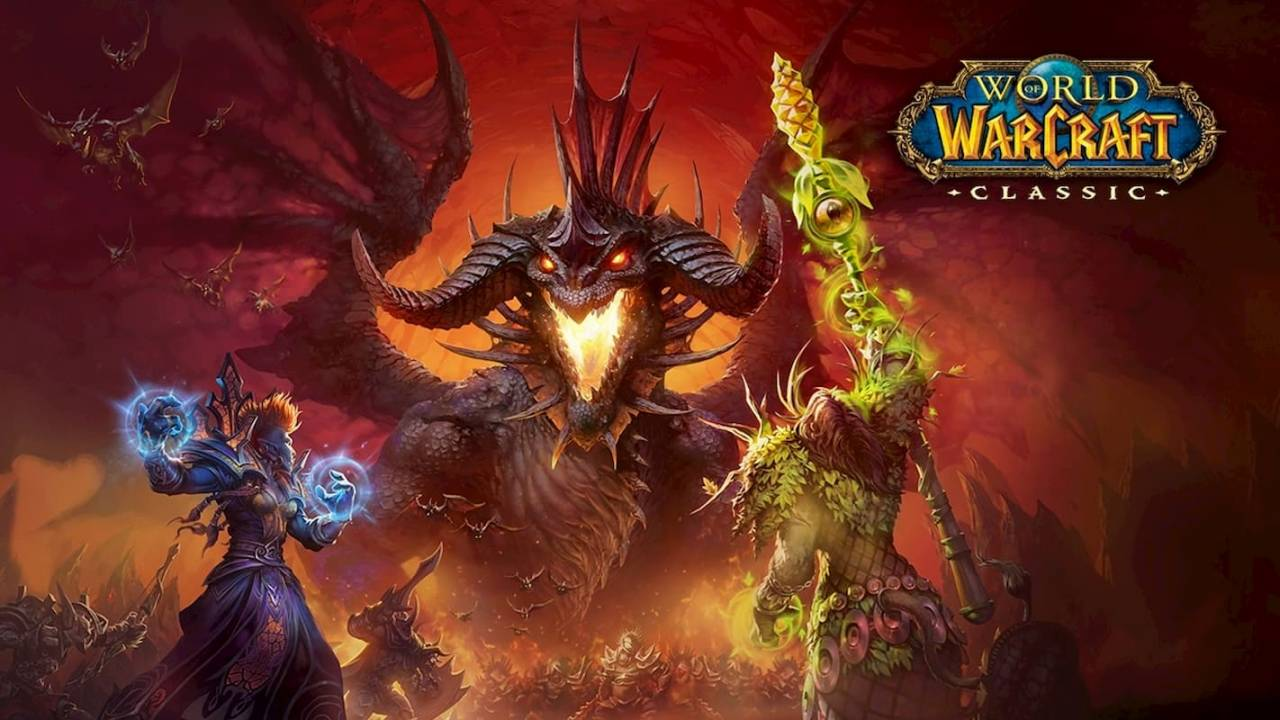 Fans find new World of Warcraft easter egg