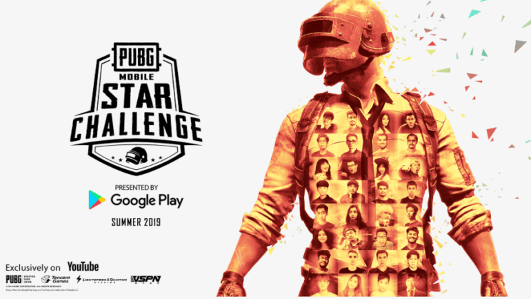 All you need to know about the $250k 2019 PUBG Mobile Star Challenge