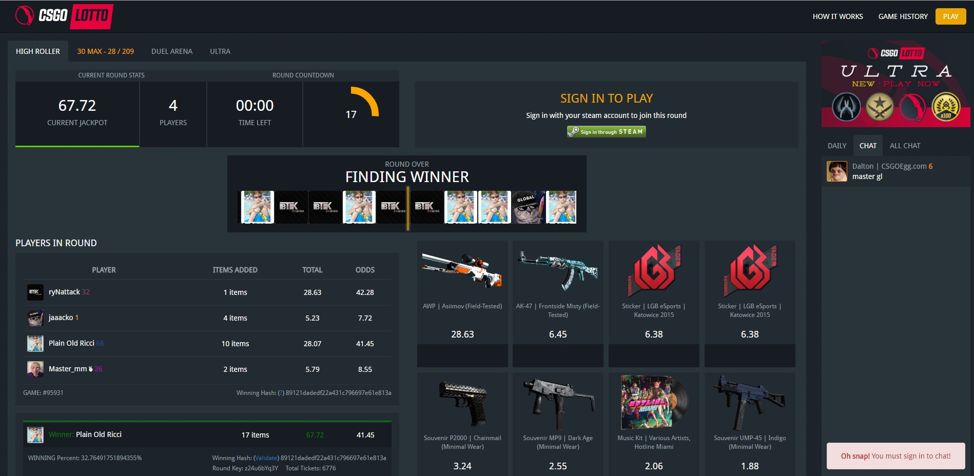 csgo betting sites for cheap skins