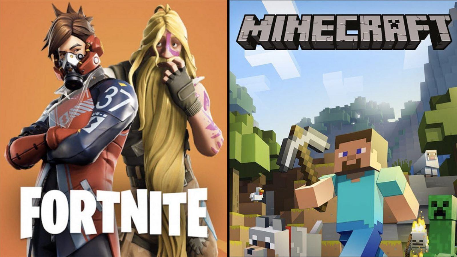 Minecraft has over 110 million active players per month now