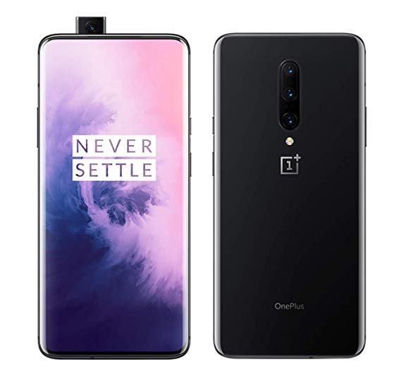 Oneplus 7 pro for pubg mobile