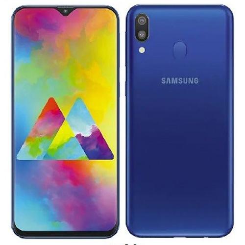 Samsung galaxy m20 for PUBG mobile
