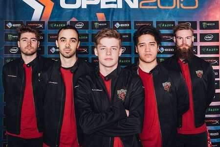 Renegades CS:GO roster acquired by 100 Thieves