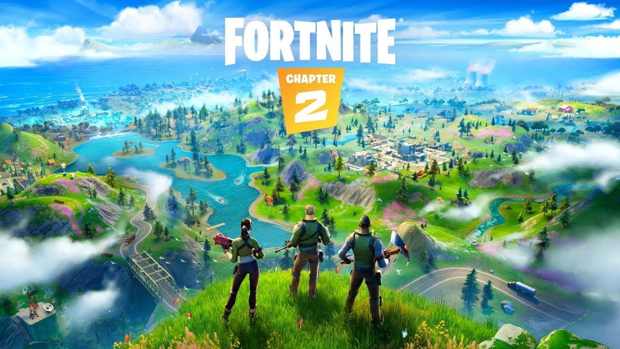 Fortnite generates $1.8bn in revenue in 2019