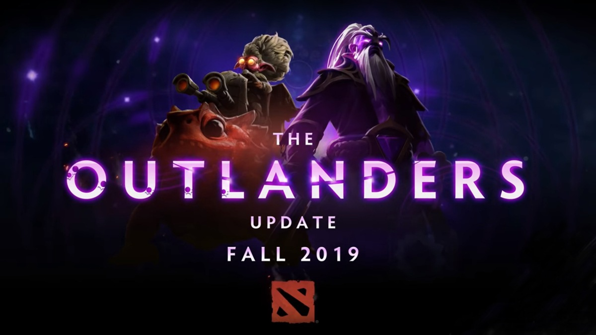 Outlanders Update developer confirm latest to be following Chengdu Major