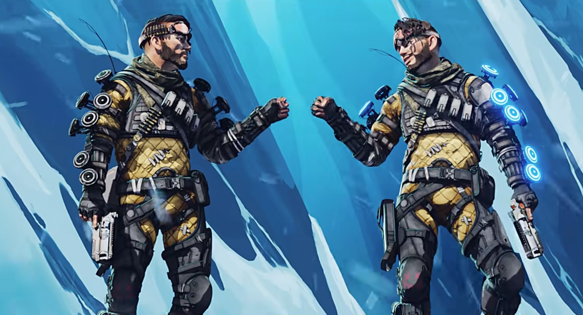 Apex Legends Lag on PS4 and Xbox one to be fixed