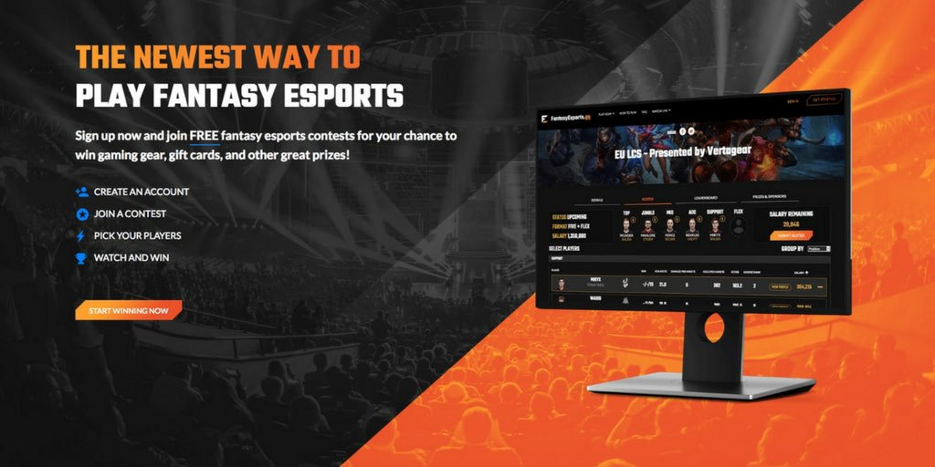 Razor launch partnership with FantasyEsports.gg