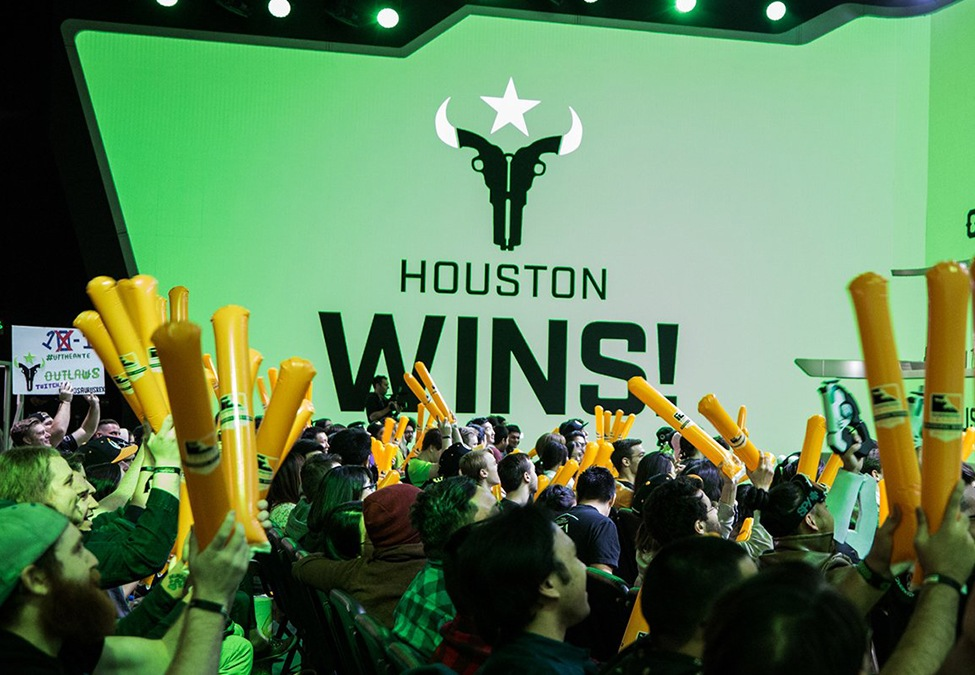 Beasley Media Group acquires Houston Outlaws