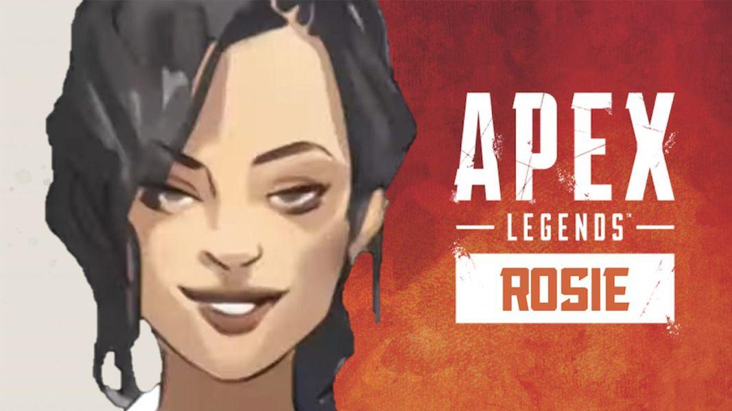 Apex Legends 'Conduit' abilities leaked