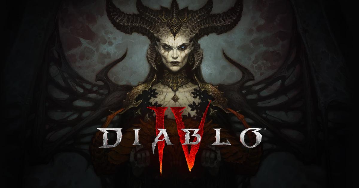 February set for Diablo IV, says developer